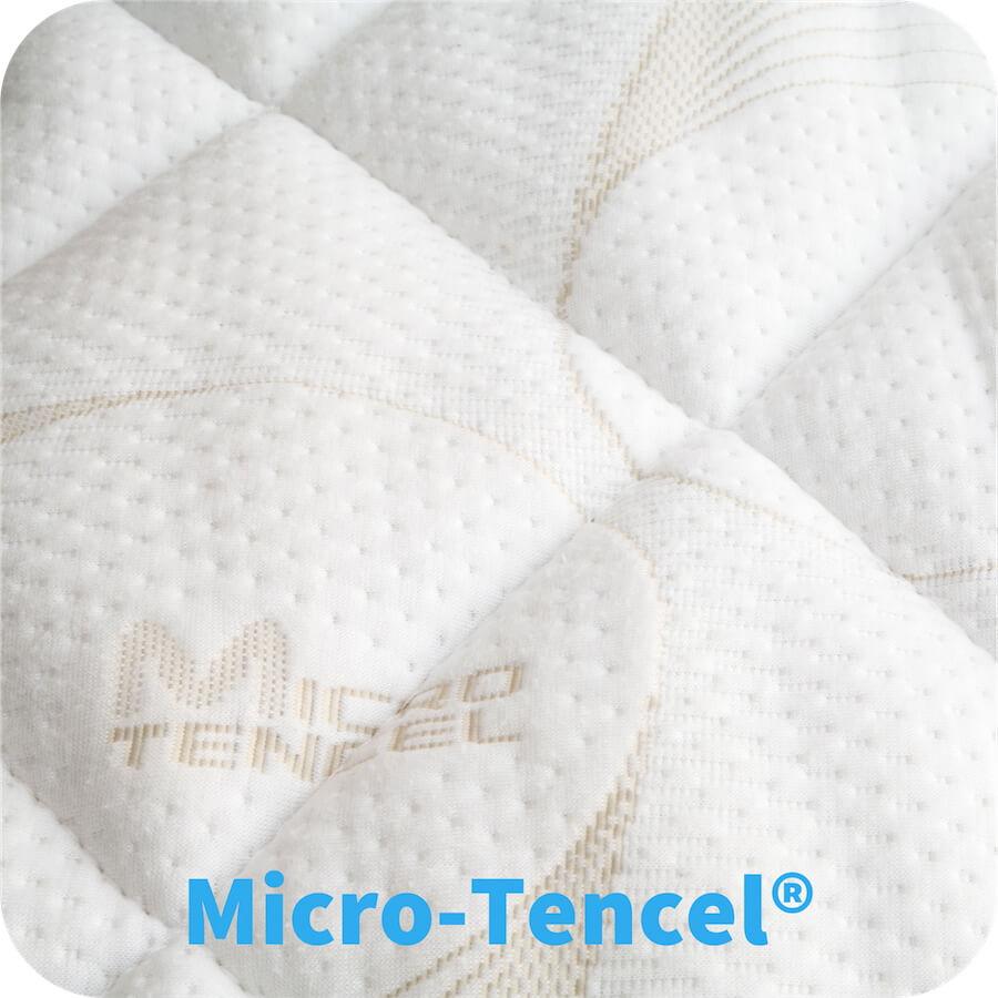 Wasserbettbezug Micro-Tencel®